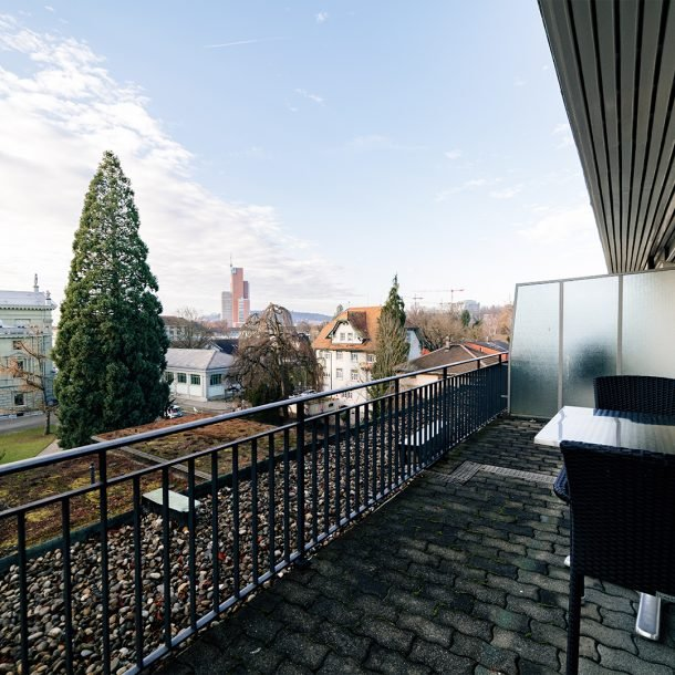 Affinity At Winter Park Home: Park Hotel Winterthur
