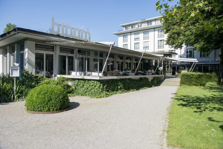 Unser Parkhotel in Winterthur