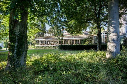 Parkhotel Winterthur - Unser Hotel im Park