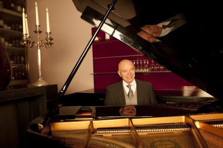 Piano Abende im Parkhotel Winterthur