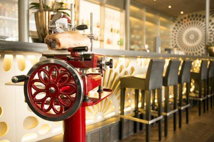 Bar - Restaurant Bloom Winterthur