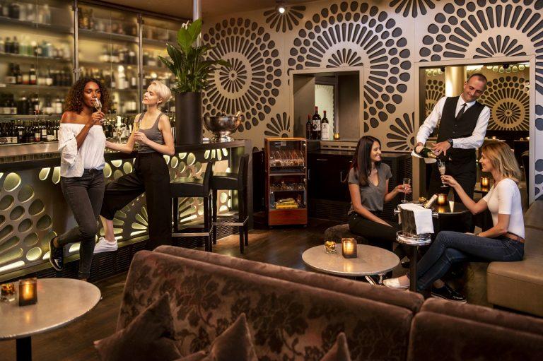 Bar - Restaurant Bloom
